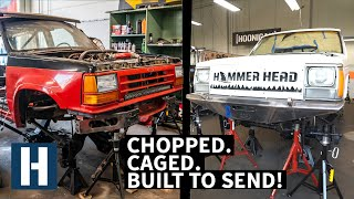 Build & Battle: Ford Explorer and Jeep XJ Get Caged, Who's Got Better Bars?