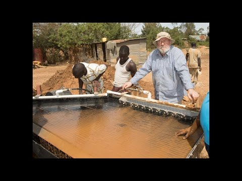 Kenya Miners part 4: Recovering 2-3 times more gold using our shaker table than sluices