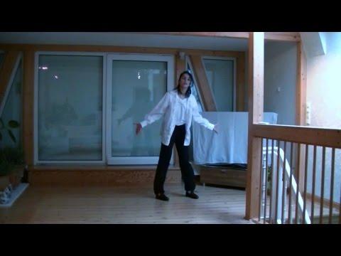 Michael Jackson Ghosts 2Bad - Leona Jackson