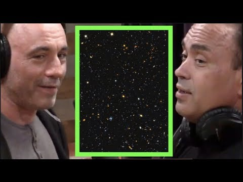 "Eddie Bravo Explains the ""Space is Fake"" Conspiracy 