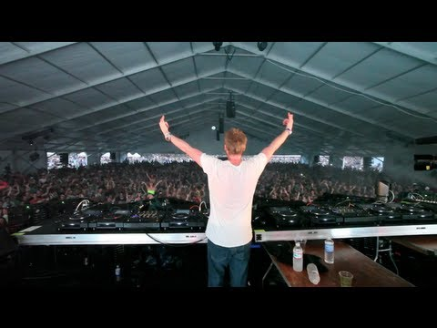 Ferry Corsten WKNDR Episode 30: Live @ Electric Zoo, NYC (USA)