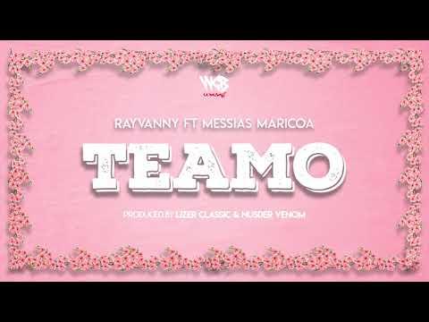 rayvanny-ft-messias-maricoa---teamo-(official-audio)-sms-skiza-8548831-to-811