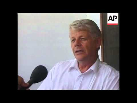 EAST TIMOR: UN FILES WAR CRIMES CHARGES