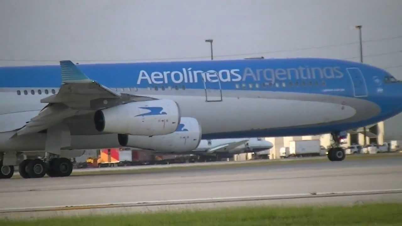 airbus 340-200 схема мест