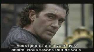 FEMME FATALE - Trailer ( 2002 )