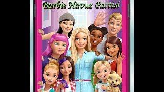 Gambar cover Barbie Dreamhouse Adventures - Barbielerin Havuz Partisi