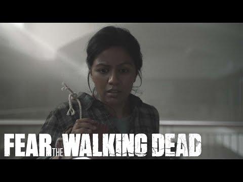 Opening Minutes Of Season 5, Episode 10 | Fear The Walking Dead
