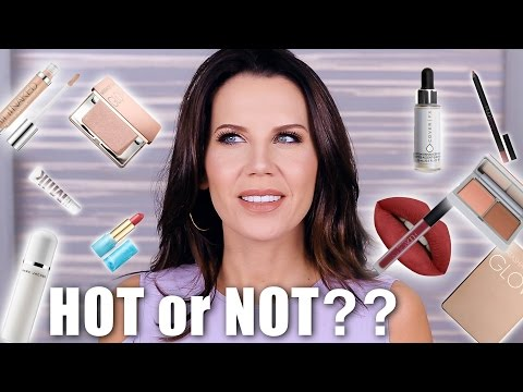 WHAT'S NEW from SEPHORA  Hot or Not
