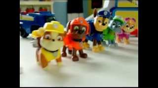 Игрушки Щенячий Патруль - Фигурки