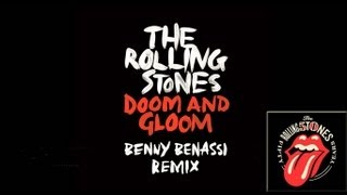 The Rolling Stones - Doom & Gloom (Benny Benassi remix)