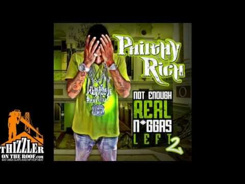 Philthy Rich - Instagram (Featuring J. Dom) [NERNL 2] [Thizzler.com Exclusive]