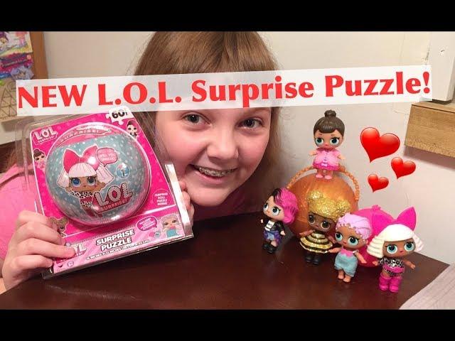 LOL Surprise Doll Glam Glitter Series DJ DOLLS TOYS GIFTS sd