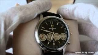 Часы Ferrari оптом в Москве!(Стильные часы Ferrari оптом со склада в Москве! Часы Ferari - rэто востребованный, высоко прибыльный и быстро прода..., 2014-07-12T12:19:14.000Z)
