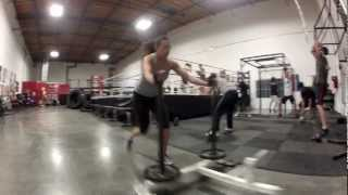 The Compound MMA And Fitness 2013 Commercial