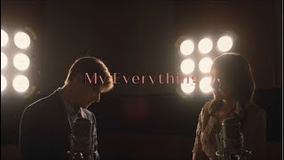 [Official M/V] My Everything (feat.Hunter Parrish) – Elli K(엘리케이)