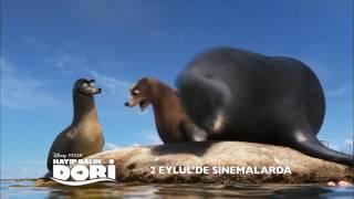 Ekip Toplandı - Kayıp Balık Dori 2 Eylül'de Sinemalarda!