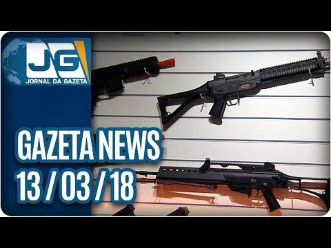 Gazeta News - 13/03/2018