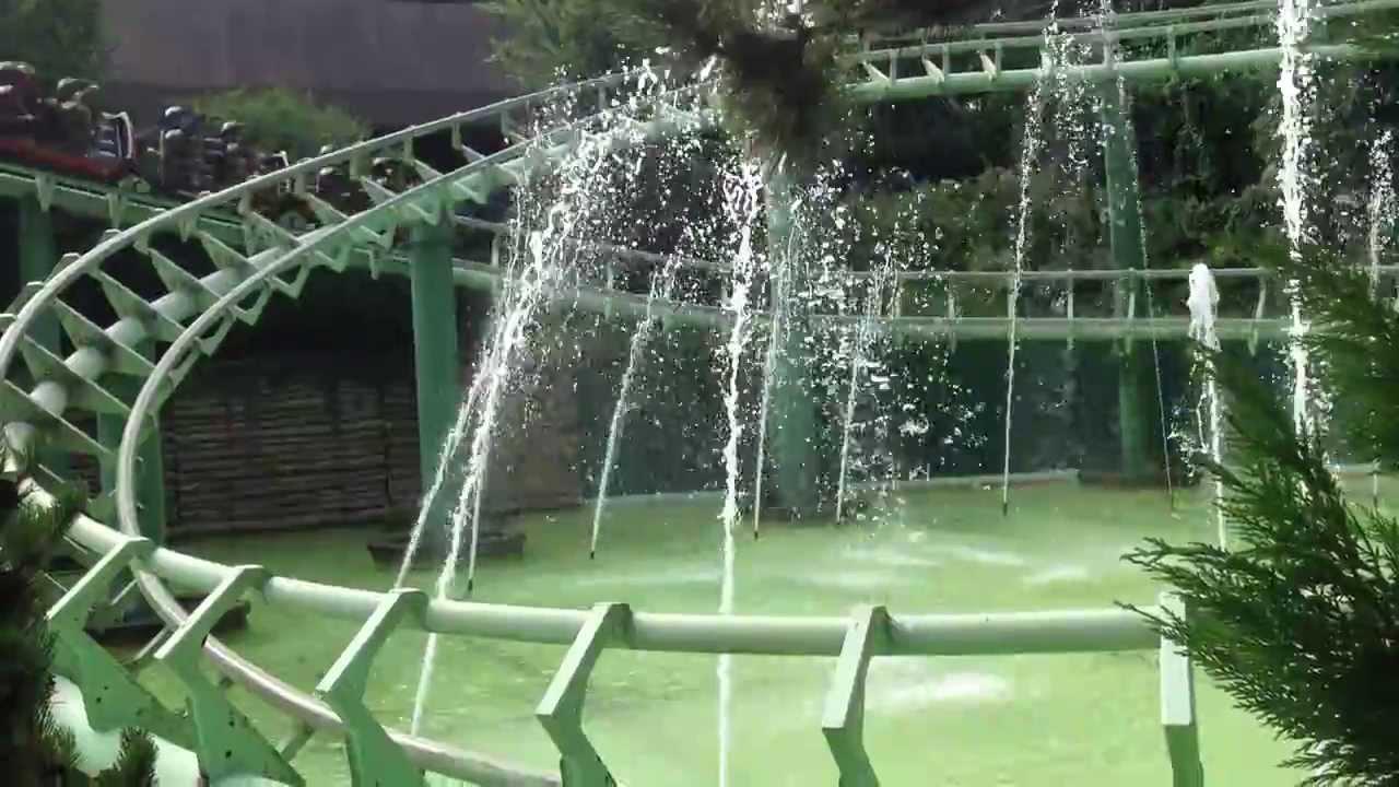 Download Gardaland Park - Video Short: Magic Mountain - Curva Finale