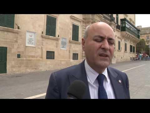 Lill-Kummissarju jiġġudikaħ min għandu jiġġudikaħ - Jose Herrera