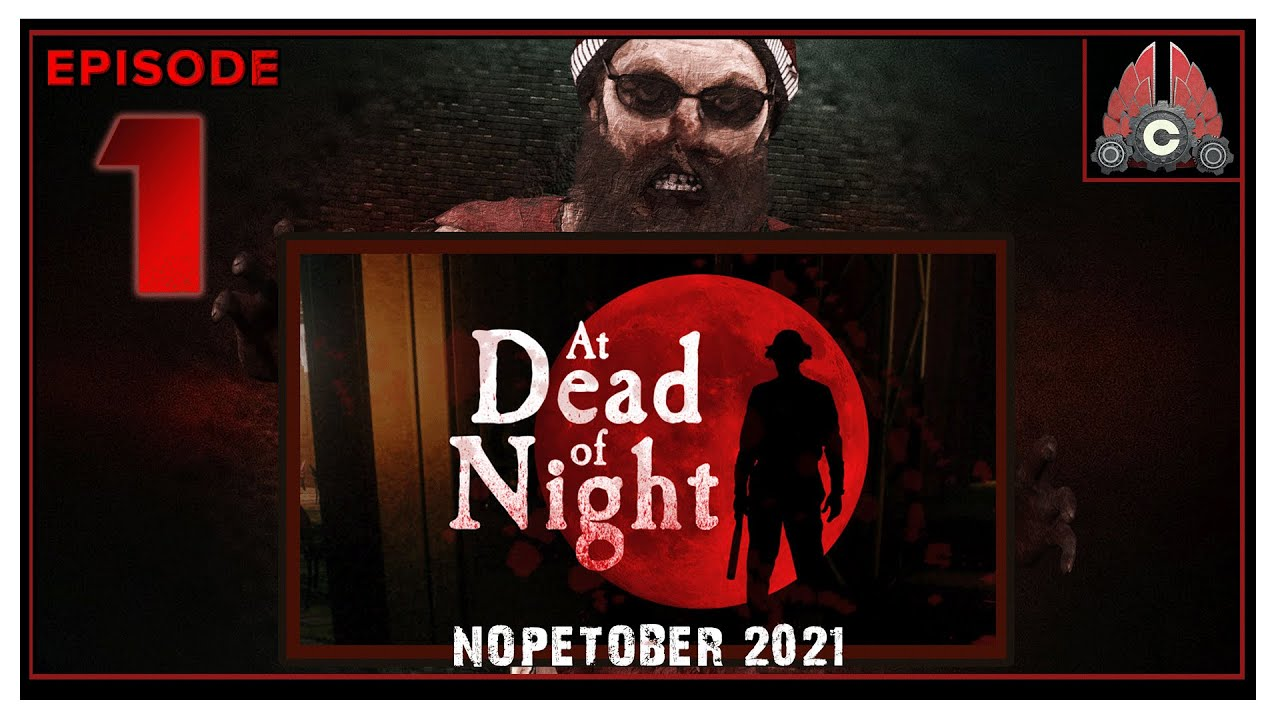 CohhCarnage Plays At Dead Of Night - Episode 1