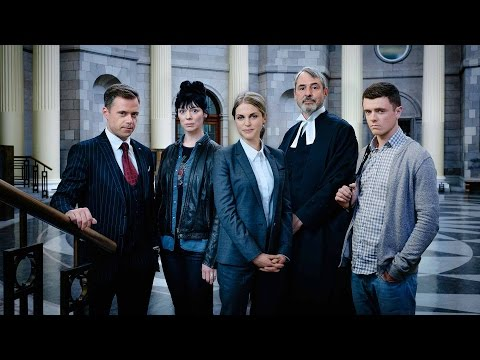 Striking Out  Coming Soon to RTÉ One