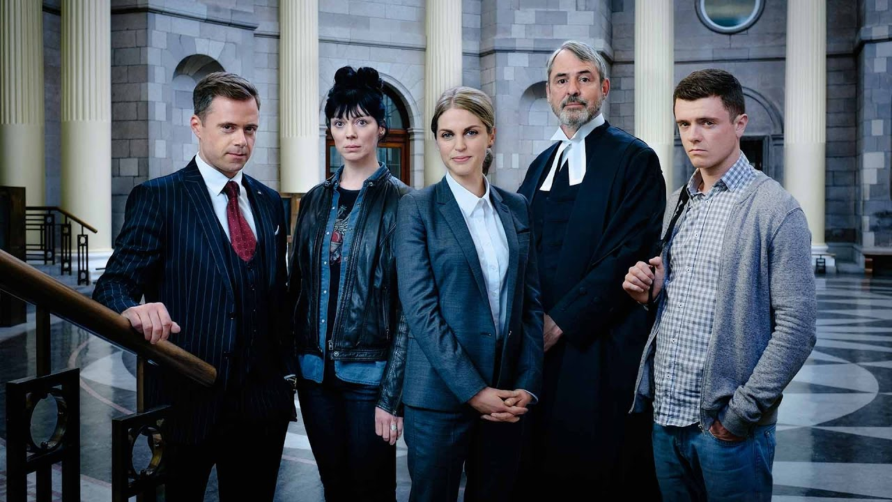 Download Striking Out | Coming Soon to RTÉ One