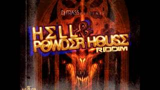 (Popcaan & Tommy Lee Diss) 2012 G STARR - NO FEAR (Hell & Powda House Riddim)
