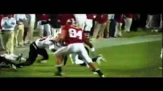Alabama vs Florida Football 2009 (SEC Championship Hype Video)