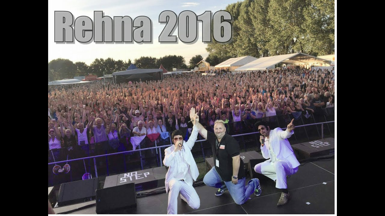Rehna Open Air 2021