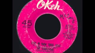 The Vibrations - Love in them there hills - Okeh - 1968