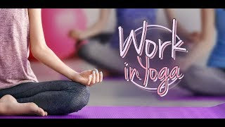 Refocus with Heather Baur | Work In Yoga | April 25 thumbnail
