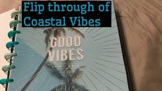 Coastal Vibes Spring 2019 Release Classic Horizontal