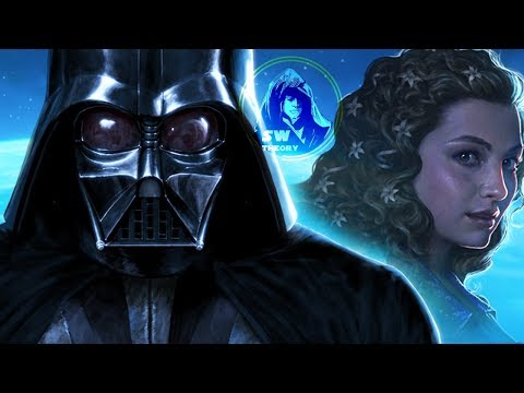 Vader TITLE AND OFFICIAL POSTER REVEALED - Star Wars Theory LIVE