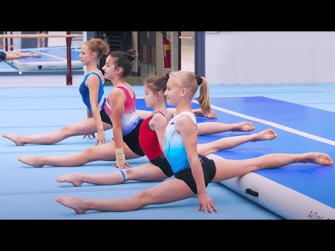 "Video: Sport-Thieme® AirTrack ""School 20"" från Airtrack factory"