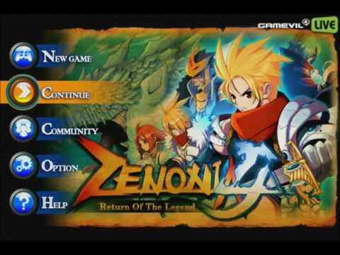 Zenonia 4 1.0.7 Skill/Stat/Zen/Gold Hack *MUST SEE*