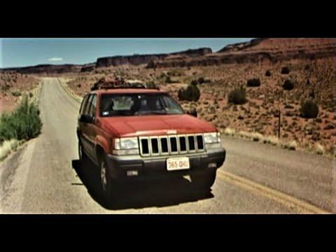 Breakdown - Trailer 1997 Deutsch