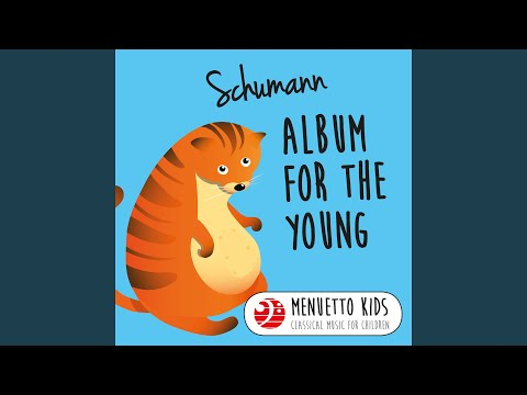 Album For The Young, Op. 68: No. 34. Theme