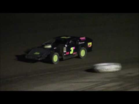 Butler Motor Speedway Modified Mechanic Race 9/17/16