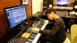 Michael Jackson -Bad(Piano Cover)-yohan Kim