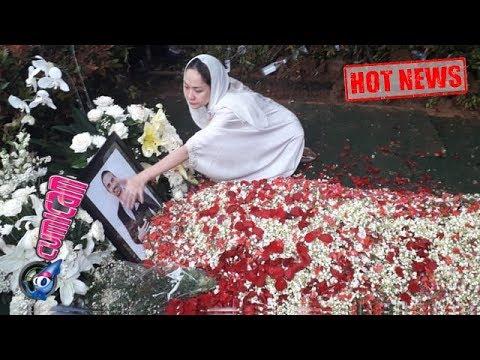 Hot News! Detik-Detik Pemakaman Ashraf Sinclair di San Diego Hills - Cumicam 18 Februari 2020