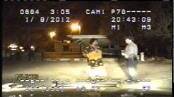 DASH CAM VIDEO: Atlantic Beach Mayor Retha Pierce Conway DUI arrest