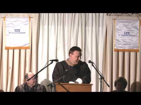 ITT Technical Institute Arnold, MO Dec 2009 Part 06