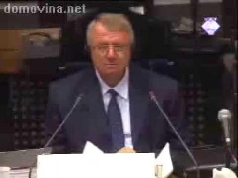 Seselj i Milosevic se smeju tuziocu!