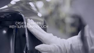 Takumi Living | Superhuman Touch