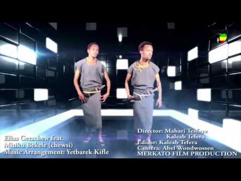 Very funny song by Elias Tebabal | Ethiopian music 2016
