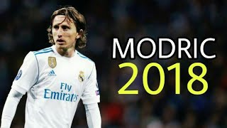 Luka Modric 2018 ● Skills, Assists & Goals 2018 | HD