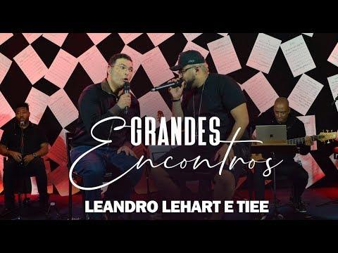 Radio Mania - Leandro Lehart e Tiee - Canção do Amor  Porradão Grandes Encontros