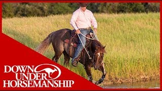 Clinton Anderson: Water for Life - Downunder Horsemanship