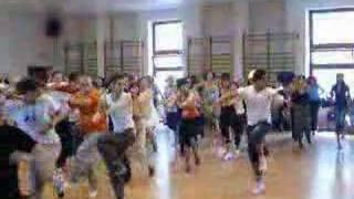 2007.07.07 - Lies J & Salsache - salsa cubana show style (2)