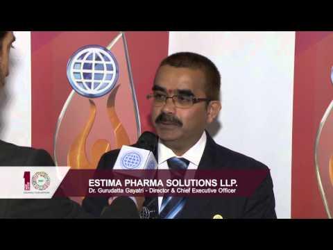 BIZZ ARABIC 2015 - ESTIMA PHARMA SOLUTIONS LLP.